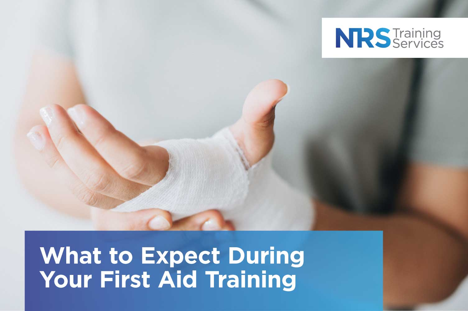 What to Expect During Your First Aid Training